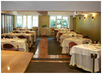 Restaurante Izkiña