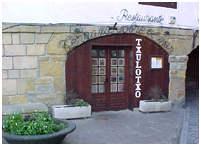 Restaurante Txulotxo